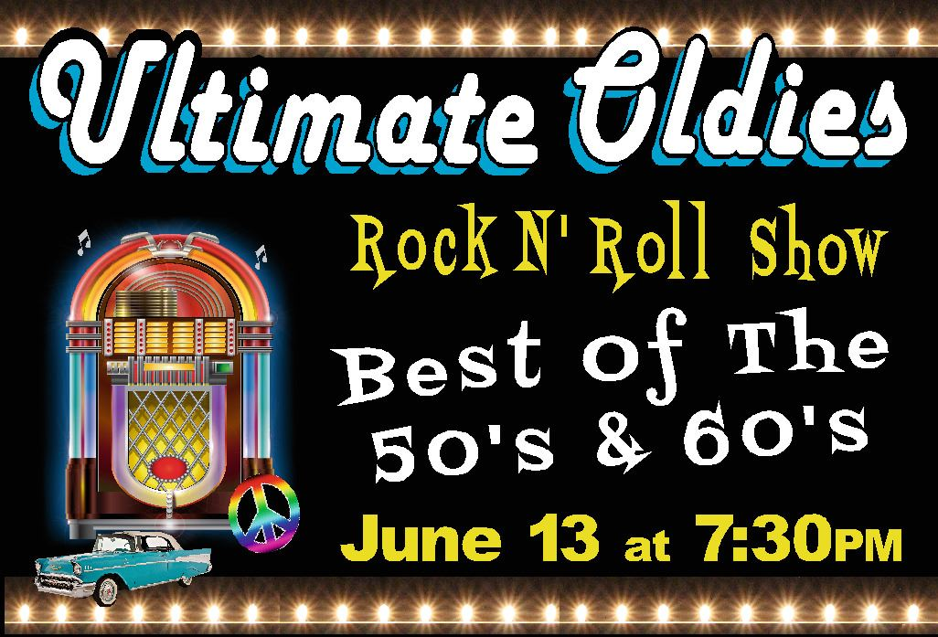 ultimate oldies ckvl 20