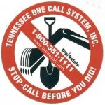 Tennessee One Call System